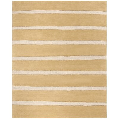 Martha Stewart Toffee Area Rug Rug Size: Rectangle 8 x 10