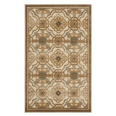 Martha Stewart Imperial Palace Hemp Area Rug Rug Size: Rectangle 27 x 4