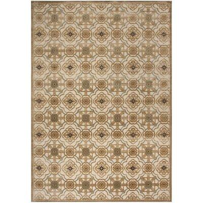 Martha Stewart Imperial Palace Hemp Area Rug Rug Size: Rectangle 8 x 112