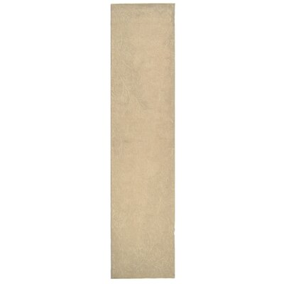 Martha Stewart Snowberry Area Rug Rug Size: Runner 23 x 10