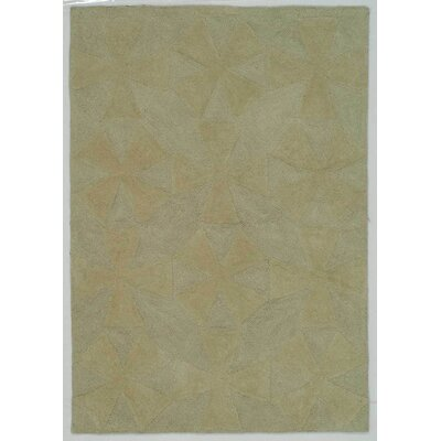 Martha Stewart Mountain / Peak Rug Rug Size: Rectangle 9'6