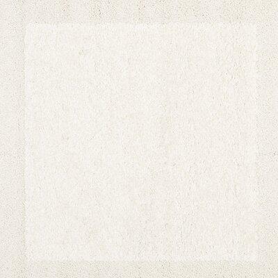 Drennen Creme Area Rug Rug Size: Square 4