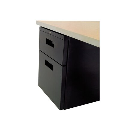 20 H x 16 W Desk File Pedestal