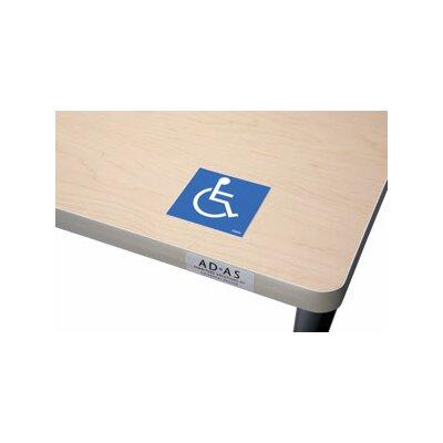 Universal ADA Signage