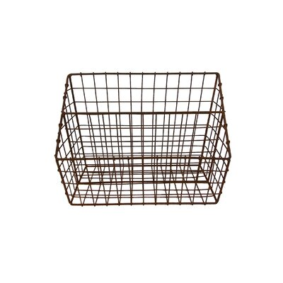 Tin Wire File Holder