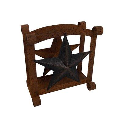 Star Napkin Holder