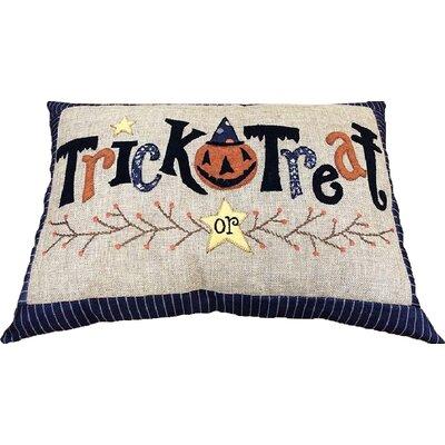 Halloween Lumbar Pillow