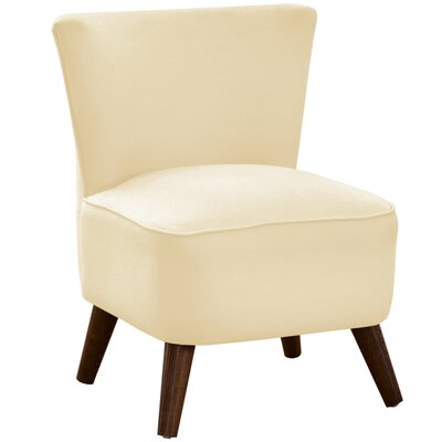 Angelica Slipper Chair