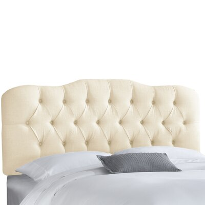 Stella Upholstered Panel Headboard