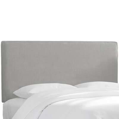 Catie Upholstered Panel Headboard