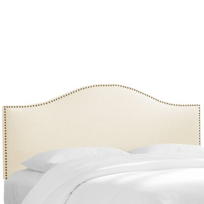 Emilia Upholstered Panel Headboard