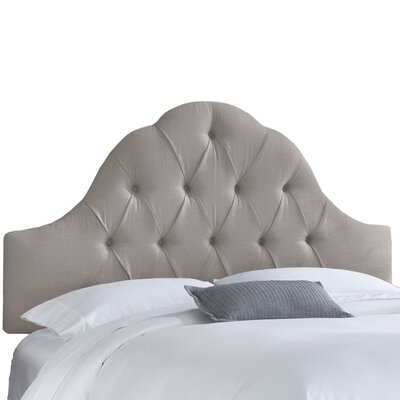Ainsley Upholstered Panel Headboard