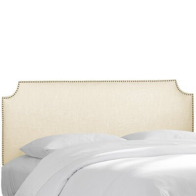 Melissa Upholstered Panel Headboard