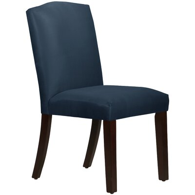Nadia Parsons Chair Body Fabric: Premier Navy