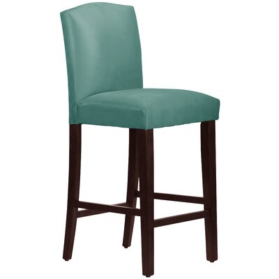 Nadia 31 Bar Stool Body Fabric: Premier Tidepool
