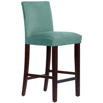 Connery 31 Bar Stool Body Fabric: Premier Tidepool