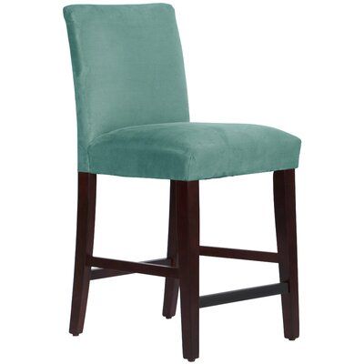 Connery 26 Bar Stool Body Fabric: Premier Tidepool
