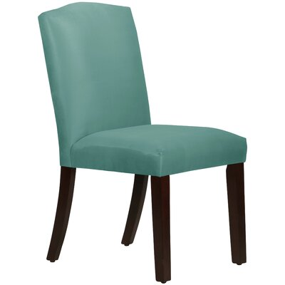 Nadia Parsons Chair Body Fabric: Premier Tidepool