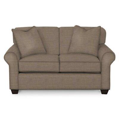 CSTM1978 25825719 CSTM1978 Custom Upholstery Jennifer Loveseat