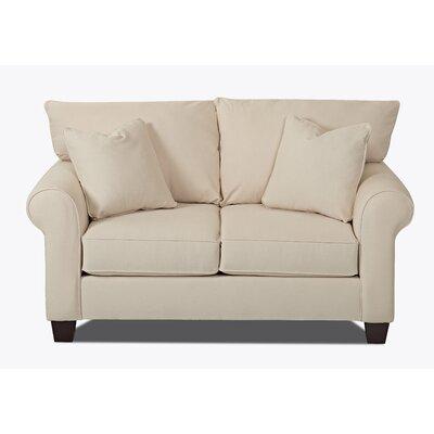 CSTM1992 25825991 CSTM1992 Custom Upholstery Natalie Loveseat