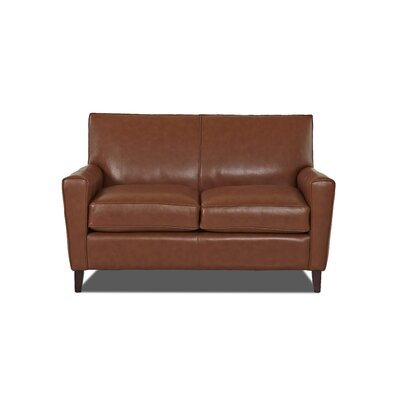 Grayson Loveseat Body Fabric: Durango Acorn