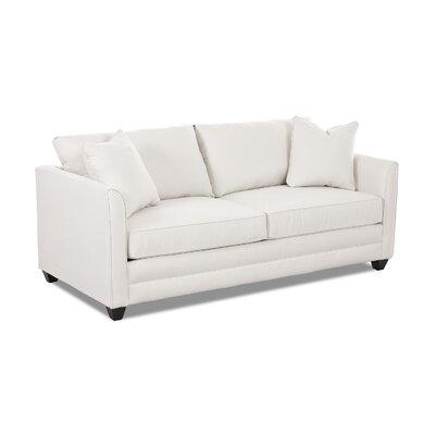 CSTM1335 20597114 CSTM1335 Custom Upholstery Sarah Sleeper Sofa