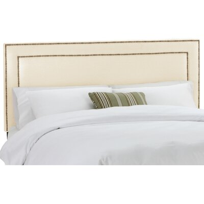 Olivia Upholstered Panel Headboard