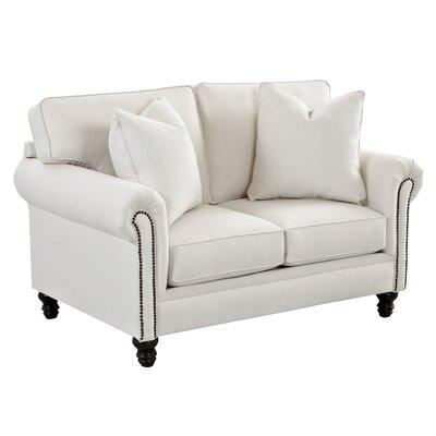 CSTM1062 26936531 CSTM1062 Custom Upholstery Vivian Loveseat