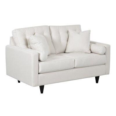 CSTM1132 26936114 CSTM1132 Custom Upholstery Harper Loveseat