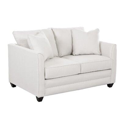 CSTM1252 20596804 CSTM1252 Custom Upholstery Sarah Loveseat