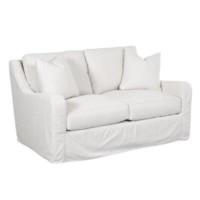 CSTM1644 26934995 CSTM1644 Custom Upholstery Maggie Loveseat