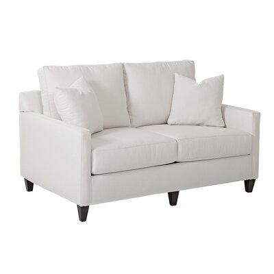 CSTM1983 26935921 CSTM1983 Custom Upholstery Spencer Loveseat