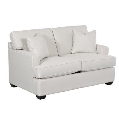 CSTM1649 26936028 CSTM1649 Custom Upholstery Avery Loveseat