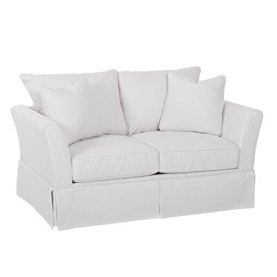 CSTM1989 26936291 CSTM1989 Custom Upholstery Shelby Loveseat