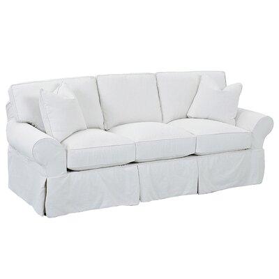 CSTM1195 20596583 CSTM1195 Custom Upholstery Casey Sofa