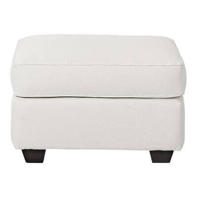 Jennifer Ottoman Body Fabric: Godiva Prussian