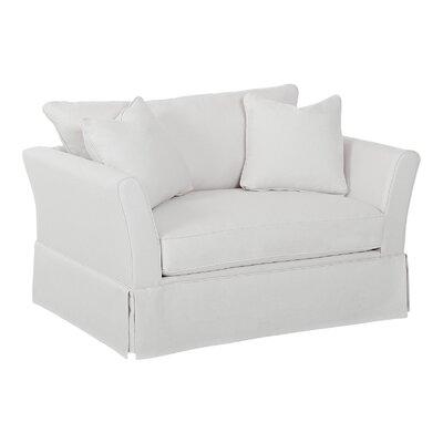 Shelby Arm Chair Upholstery: Bayou Spray