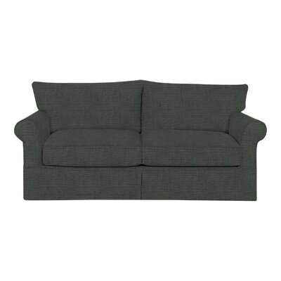 Felicity Sofa Body Fabric: Lizzy Graphite