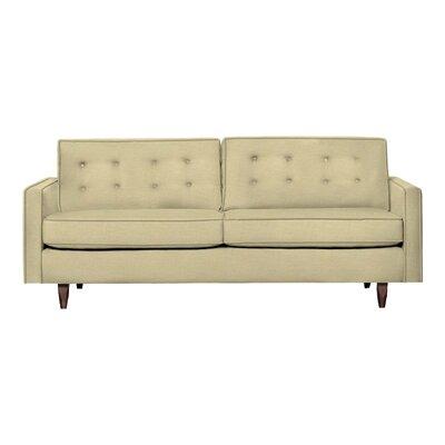 Harper Sofa Body Fabric: Lizzy Linen