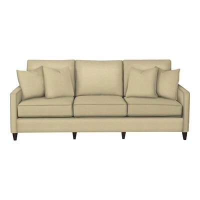 Spencer Sofa Body Fabric: Lizzy Linen