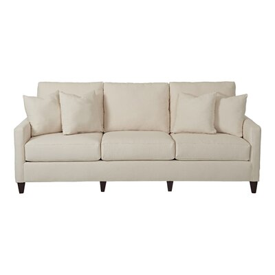 Spencer Sofa Body Fabric: Bull Natural