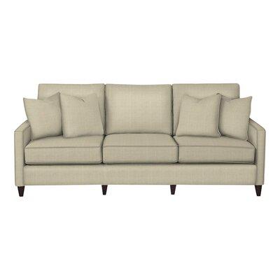 Spencer Sofa Body Fabric: Hilo Flax