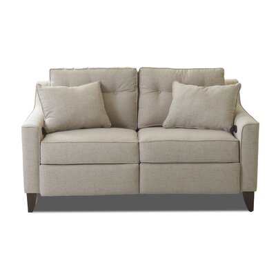 Hybrid Power Loveseat