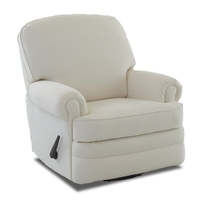 Emily Swivel Gliding Recliner