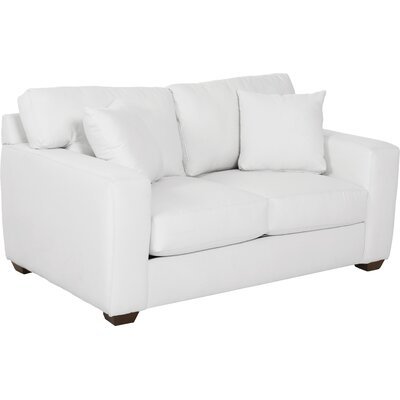 Zoe Loveseat