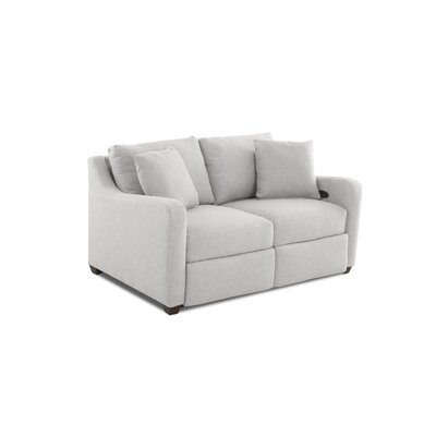 Van Reclining Loveseat