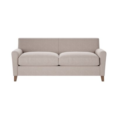Grayson Sofa Body Fabric: Tibby Linen
