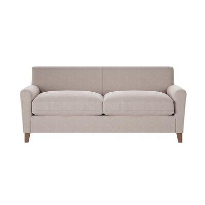 Grayson Sofa Body Fabric: Tibby Linen