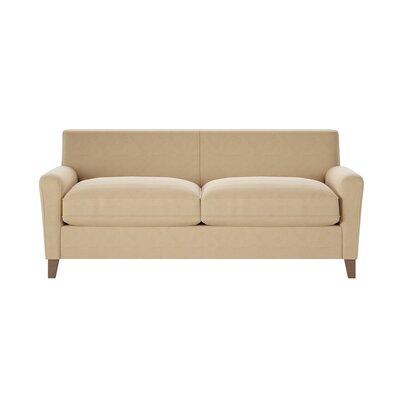 Grayson Sofa Body Fabric: Godiva Lichen