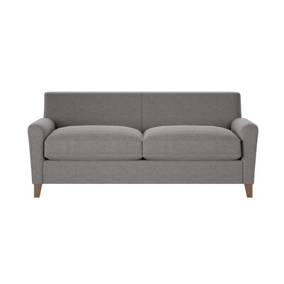 Grayson Sofa Body Fabric: Capri Dove